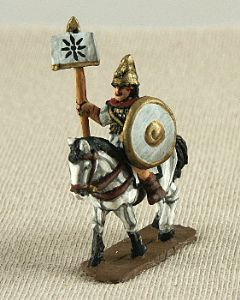 VNC02 Mounted Standard Bearer